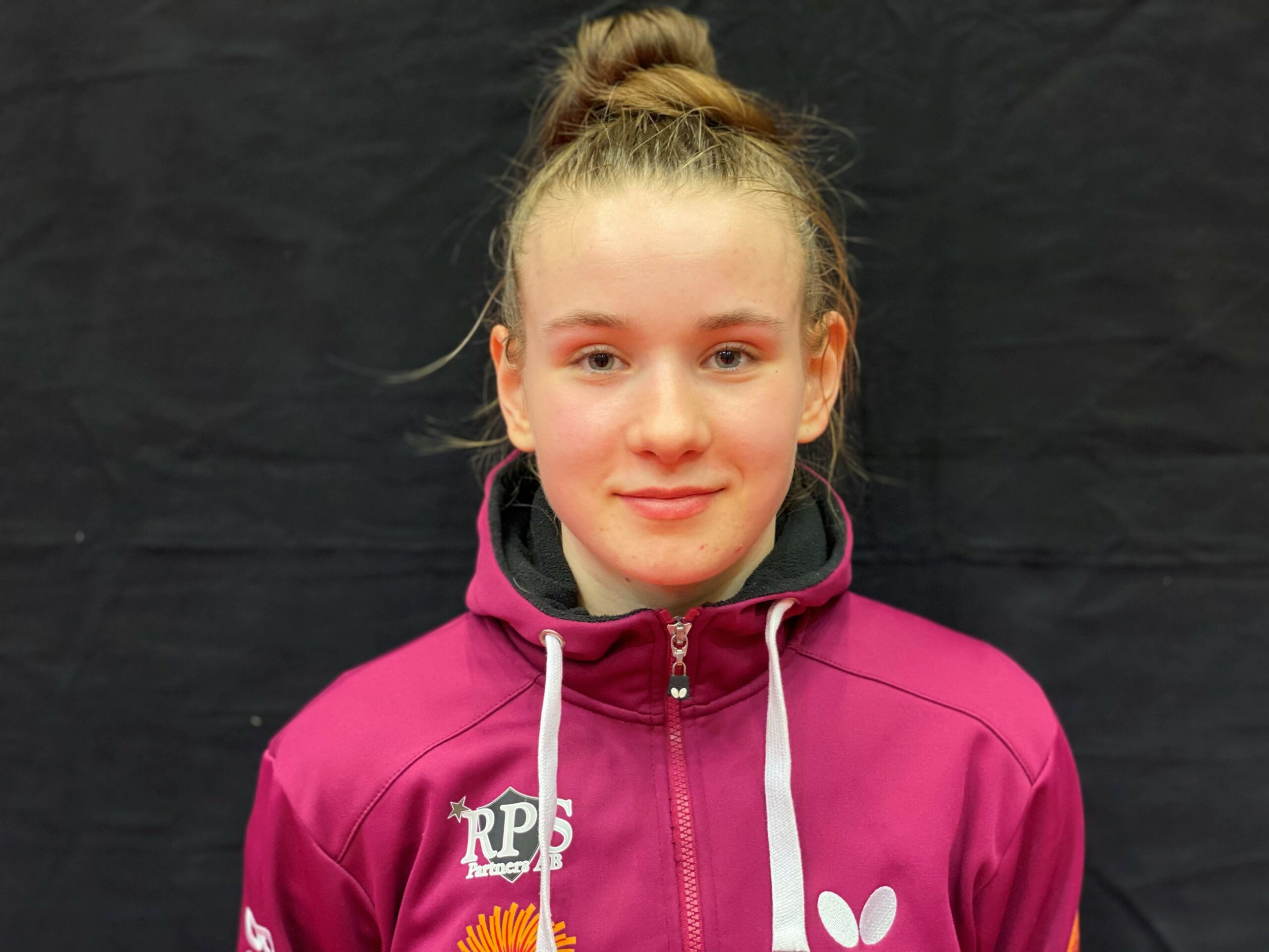 Hannah Holgersson