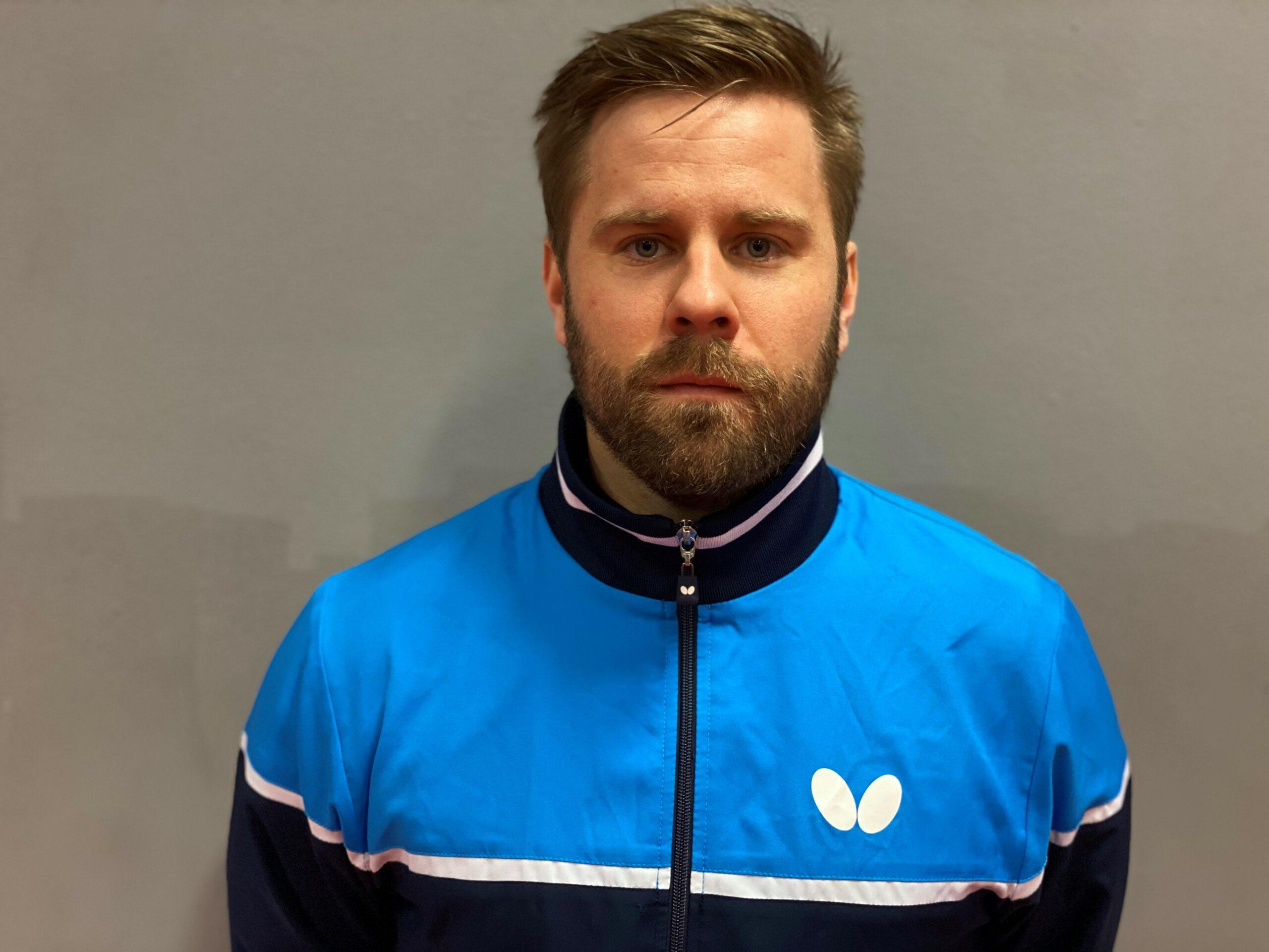 Jon Persson