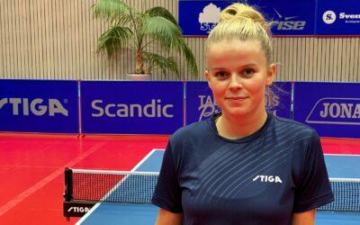 Results Pro Series 14, 28-29 July Winner Filippa Bergand
