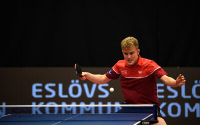 Results Pro Series 11, winner Martin Buch